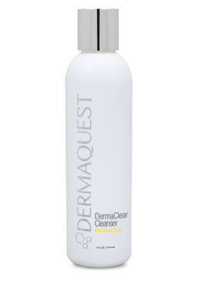 DermaQuest DermaClear Cleanser - Maidstone, Kent