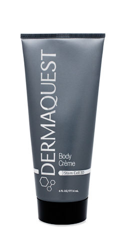 DermaQuest Stem Cell 3D Body Creme - Maidstone, Kent