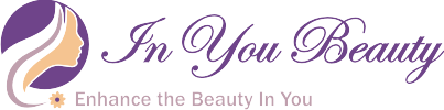 In You Beauty Logo