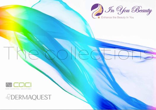 In You Beauty Brochure Image